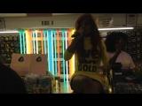Santigold - Creator, Tumblr IRL (Live)