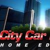 City Car Driving - официальная страница
