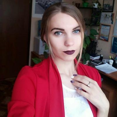 Наталья Кобзева