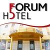 """Forum Hotel - Бизнес отель """"Форум"""" в Краснодаре"""