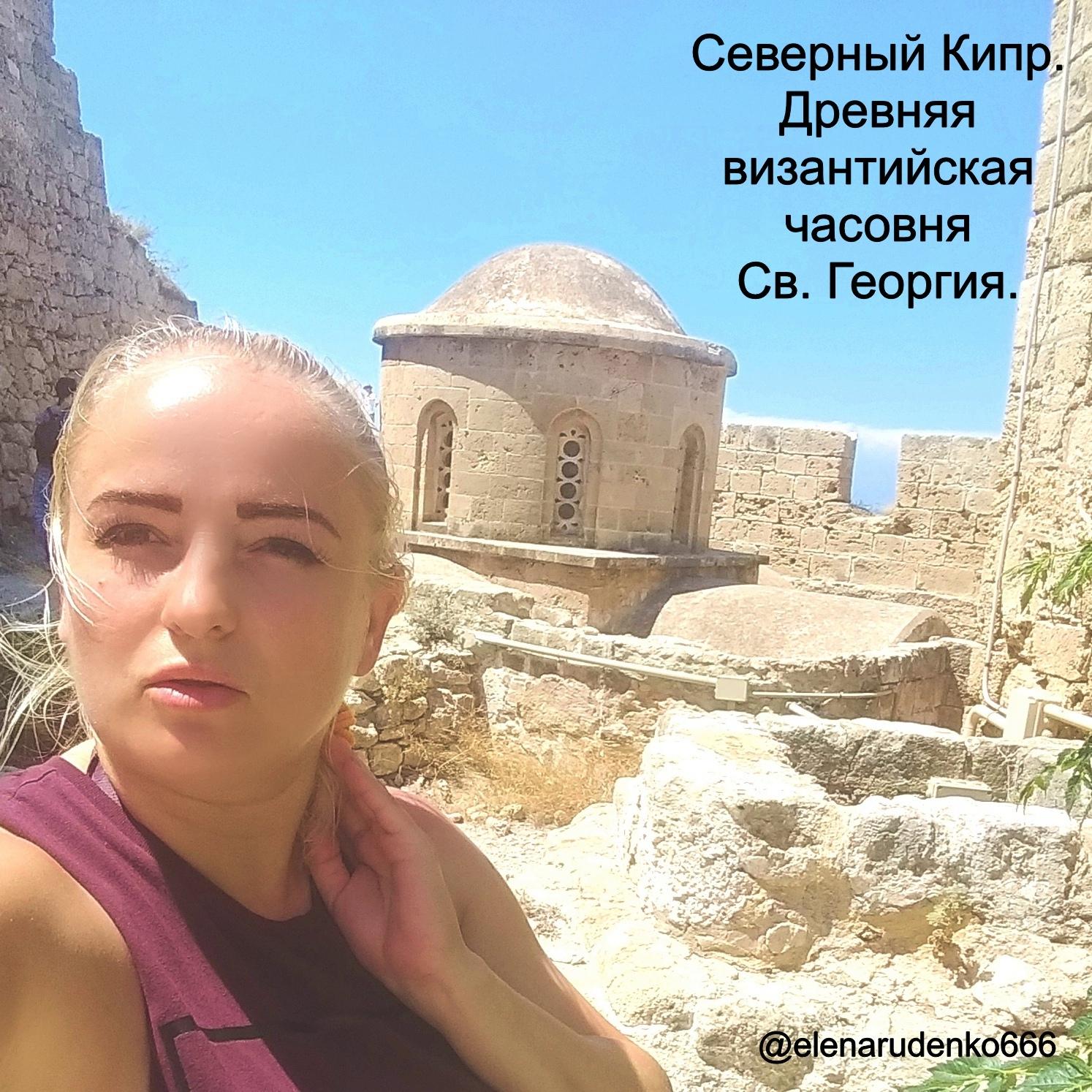 путешествие - Интересные места в которых я побывала (Елена Руденко). NQAm_-q3rdQ