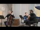 Дж Б Витали Партита sopra diverse sonate per il violone