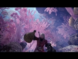 Трейлер наёмника Дантe из Devil May Cry в Monster Hunter World.