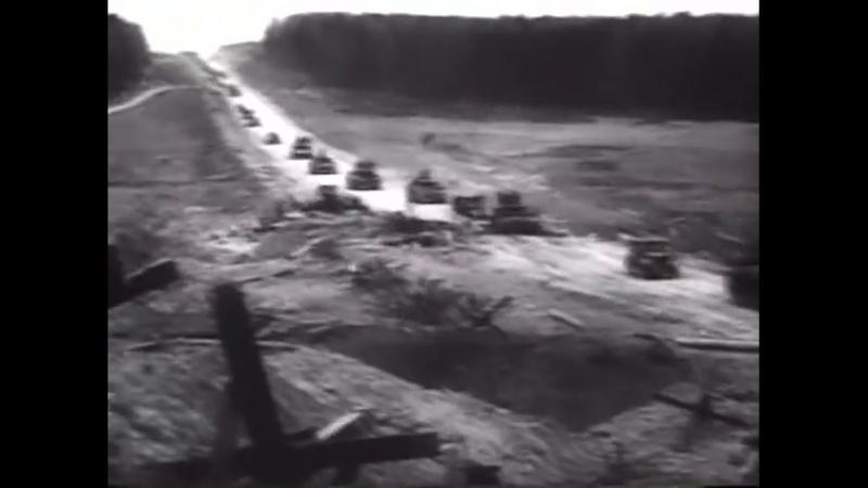 Великая Отечественная Война 1941-1945. Битва за Москву 2с