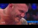Кевин Оуэнс vs. Рэнди Ортон - ВВЕ СмэкДаун Лайв 28.11.2017
