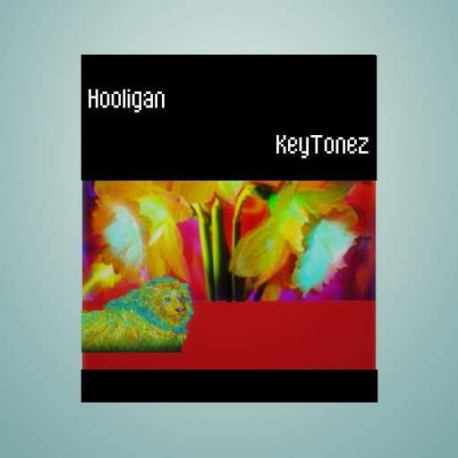 Hooligan альбом KeyTonez