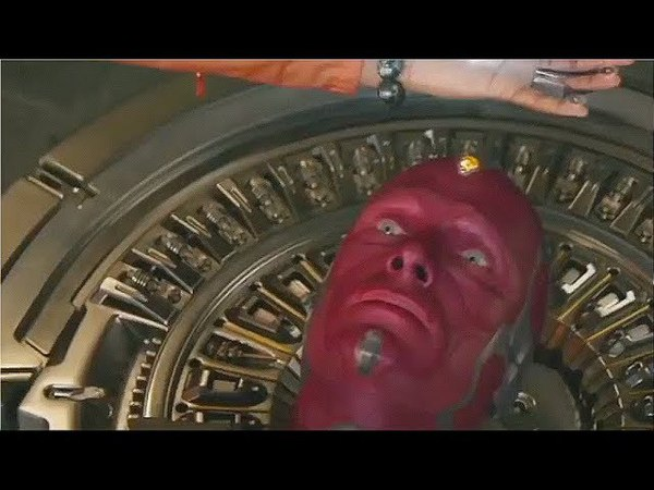 AVENGERS: INFINITY WAR - REMOVE THE MINDSTONE [MOVIE CLIP] [NEW]