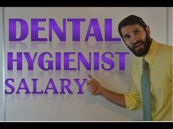 Dental Hygienist Salary Income | How Much Money Does a Dental Hygienist REALLY Make