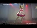 Ларина Мария 9 лет творческий номер финалистка чемпионата моды и таланта Fashion Talent