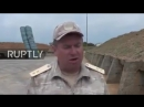 Вчора в окупованому Криму росіяни проводили навчання. Що з цими ракетами не так? Вони надувні !