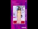 Камила и Кей Джей попали в Top-8 лучших образов по версии MTV на премии «American Music Awards»