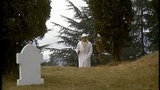Адриано Челентано.Отрывок из к-ф Туз.Похороны.