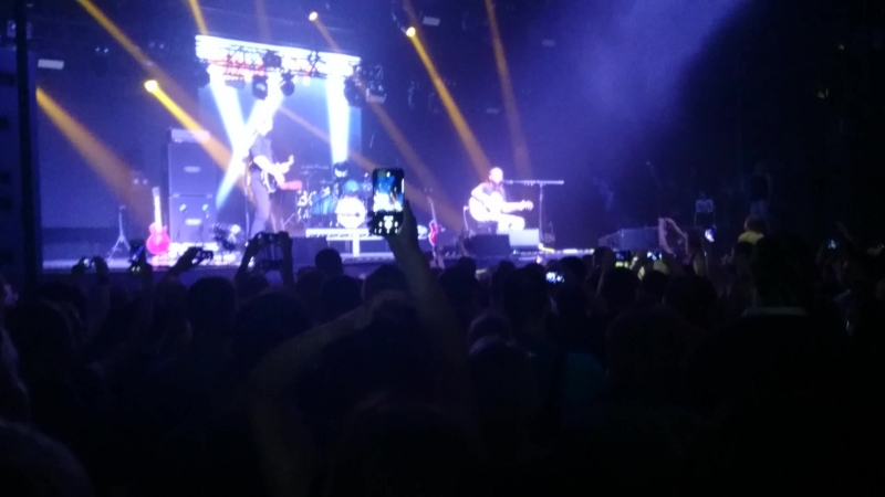Сумасшедший концерт 2018
