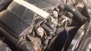 Mercedes-Benz S320 (W220) воздушный насос продувки катализаторов