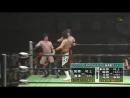 NOAH - Kento Miyahara, Taishi Takizawa vs Bravado Bros (Harlem, Lance Bravado) (3.10.2013)