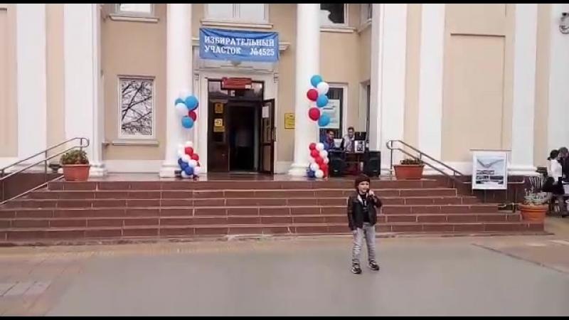 Кириченко Иван Симона