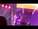 Ruggero Pasquarelli Cantando Allá Voy y Su Discurso en Italia Soy Luna Live To
