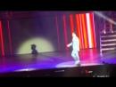 Soy Luna LIVE _ Alla Voy, 14_02_18 - Halle Tony Garnier - Lyon, France