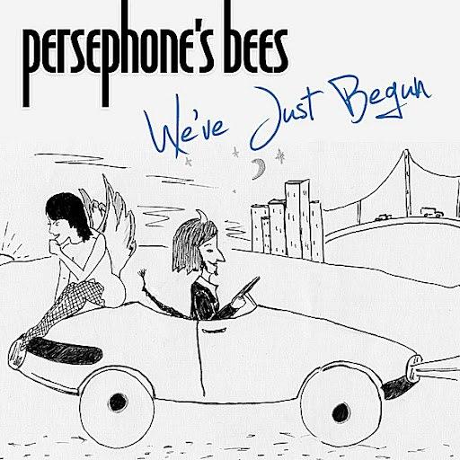 Persephone's Bees альбом We've Just Begun
