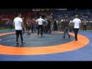 В Краснодаре 'драка' на турнире по вольной борьбе памяти Бесика Кудухова
