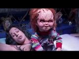 Фильмы Ужасов - Кукла Чаки все фильмы