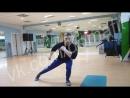 Какое упражнение делает ноги стройными?