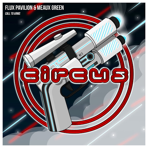 Flux Pavilion альбом Call to Arms