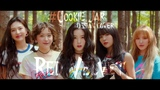 Red Velvet - #Cookie Jar Russian cover by FOX FIER