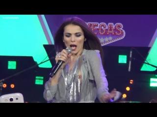Сати Казанова голая - Партийная зона Муз-ТВ
