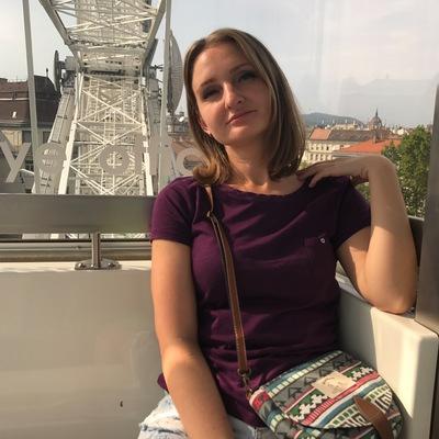 Анечка Камошенкова