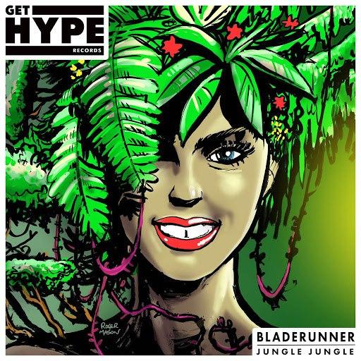 Bladerunner альбом Jungle Jungle