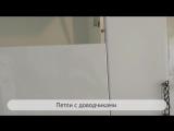 Видеообзор кухни от Злата Мебель 20119