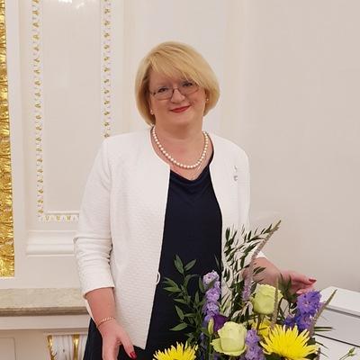 Анна Грубская