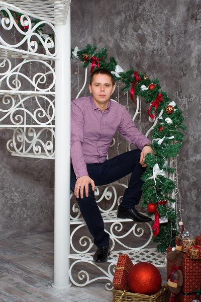 Анатолий Сединкин