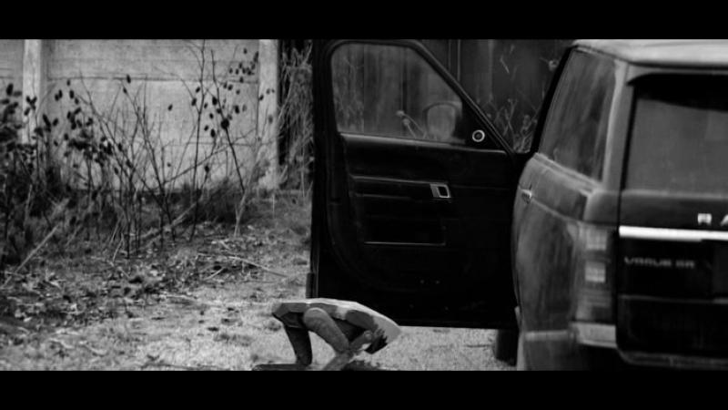 Военный робот-убийца - Черное зеркало 4 (2017) [отрывок / фрагмент / эпизод]