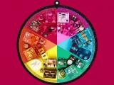 The Body Shop - Выбирайте подарки играючи