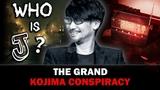 The Kojima Conspiracy - WHO IS