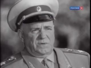 Интервью Г.К. Жукова. 1966