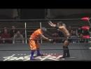Fuminori Abe vs Isami Kodaka BASARA Isami Kodaka Produce 3rd Shinjuku Strongest Ground Budokai