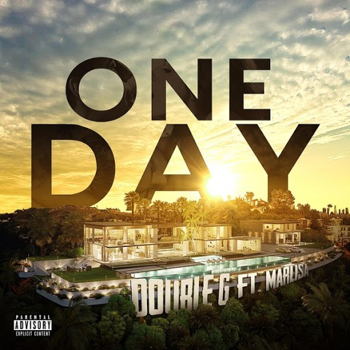 Double G альбом One Day (feat. Marlisa)