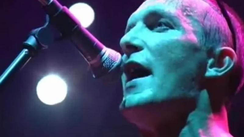 Коридор - Белый ворон (live 2005) Min. Obr.