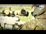 Снайперская винтовка PGM Mini Hecate 2