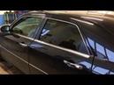 Автозапуск Chrysler 300c Pandora.