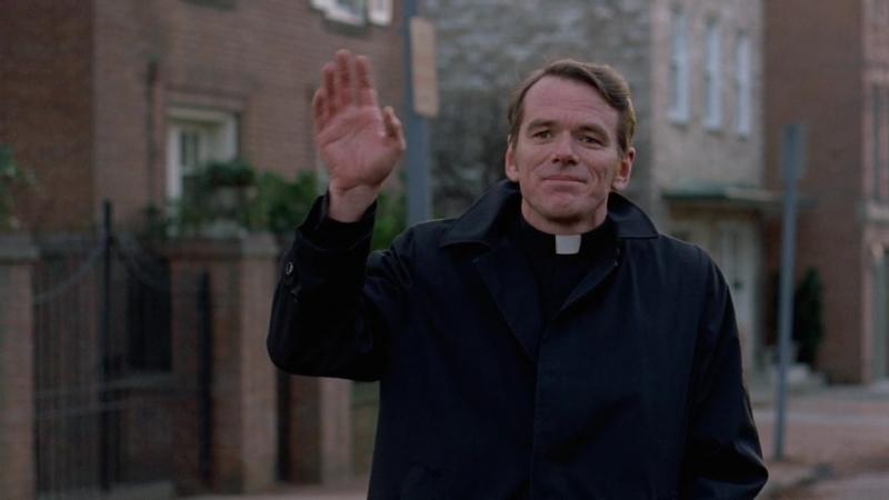 Изгоняющий дьявола (1973) (The Exorcist)