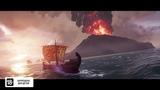 Assassins Creed Одиссея  Трейлер игрового процесса   Мировая премьера на E3 2018