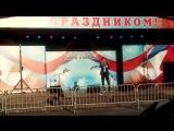 Геннадий Ветров, поздравление жителей МО Лахта-Ольгино