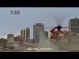 Engine Sentai Go-Onger Grand Prix 17