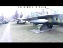 Відеоекскурсія музеєм військової техніки в Луцьку (2014 рік)