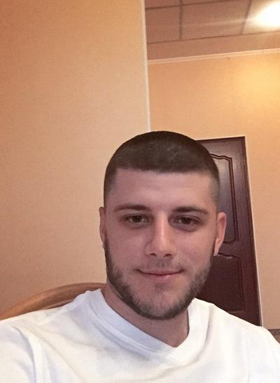 Сергей Климанов