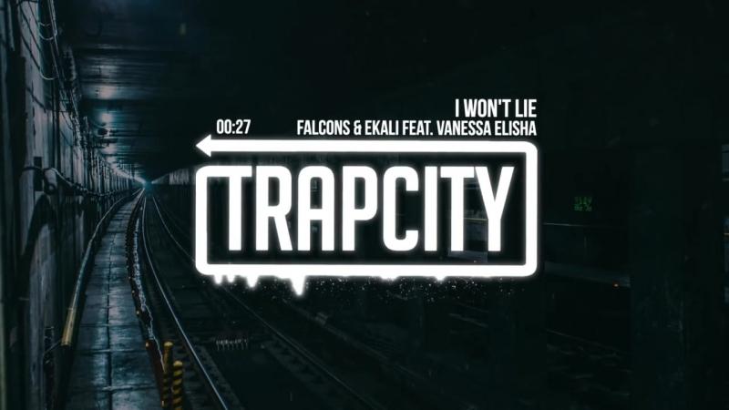 Falcons Ekali - I Wont Lie feat. Vanessa Elisha